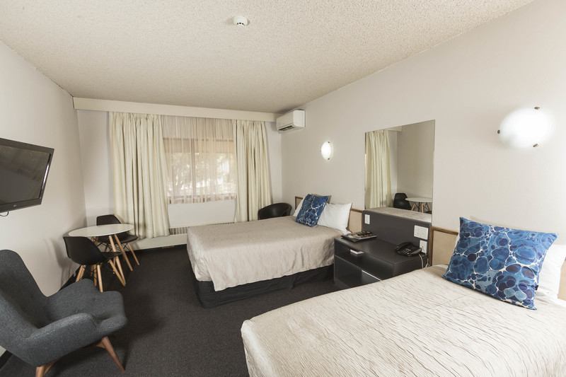 Belconnen Way Motel and Serviced Apartments - Accommodation Nelson Bay