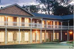 Quality Inn Penrith - Accommodation Nelson Bay