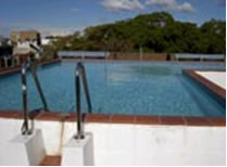 Rooftop Motel - Accommodation Nelson Bay