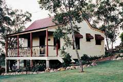 Mango Hill B and B - Accommodation Nelson Bay