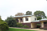 Arendell Holiday Units - Accommodation Nelson Bay