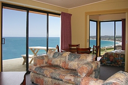 Seafarers Getaway - Accommodation Nelson Bay