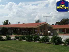 Werribee Park Motor Inn - Accommodation Nelson Bay