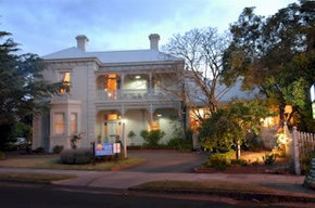 Comfort Inn Riversleigh - Accommodation Nelson Bay