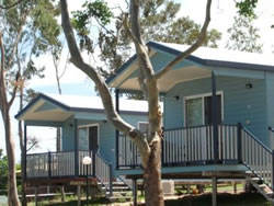 Atherton Halloran's Leisure Park - Accommodation Nelson Bay