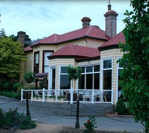 Central Springs Inn - Accommodation Nelson Bay