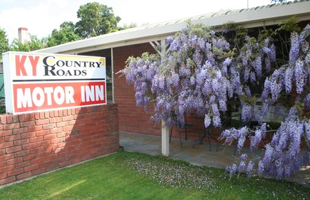 KY COUNTRY ROADS MOTOR INN - Accommodation Nelson Bay