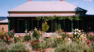 Old Wallinga Country - Accommodation Nelson Bay