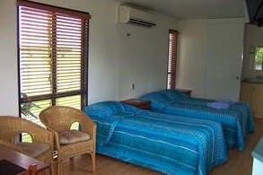 August Moon Caravan Park - Accommodation Nelson Bay