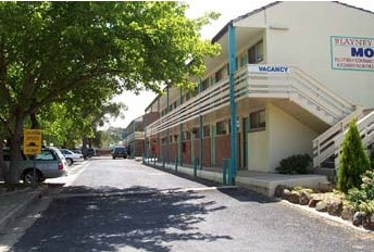 Blayney Leumeah Motel - Accommodation Nelson Bay