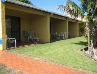 The Nambucca Motel - Accommodation Nelson Bay
