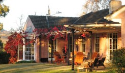 Belltrees Country House - Accommodation Nelson Bay