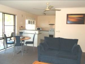 Ocean Drive Apartments - Accommodation Nelson Bay