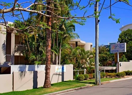 Noosa Hill Resort - Accommodation Nelson Bay