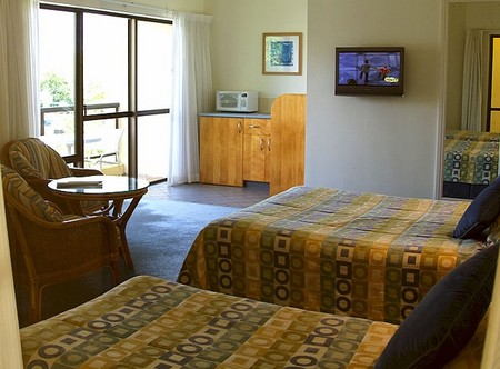 Seahaven Resort - Accommodation Nelson Bay
