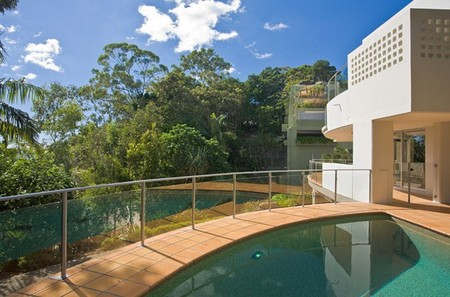 The Cove Noosa - Accommodation Nelson Bay