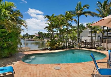 Noosa Terrace And Belmondos - Accommodation Nelson Bay