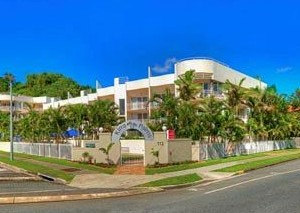 Kirra Palms Holiday Apartments - Accommodation Nelson Bay