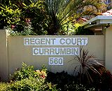 Regent Court Holiday Apartments - Accommodation Nelson Bay