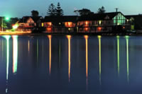 Clan Lakeside Lodge - Accommodation Nelson Bay