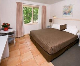 Forrest Hotel And Apartments - Accommodation Nelson Bay