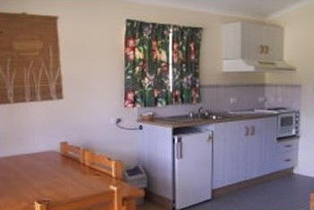 Halliday Bay Resort - Accommodation Nelson Bay