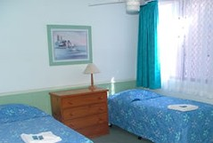 Mylos Holiday Apartments - Accommodation Nelson Bay