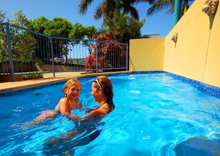 Caribbean Motel - Accommodation Nelson Bay