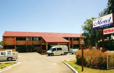 Windsor Terrace Motel - Accommodation Nelson Bay