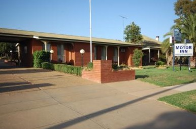 Junction Motor Inn - Accommodation Nelson Bay