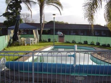 Kanimbla Motor Inn - Accommodation Nelson Bay
