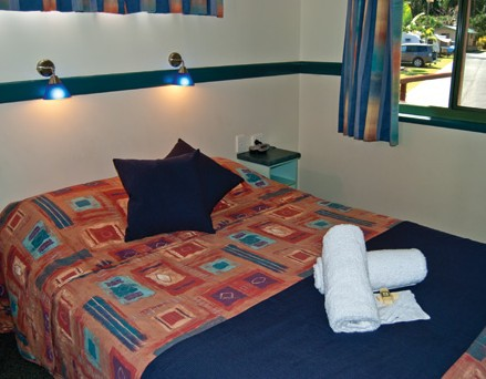 BIG4 Cairns Crystal Cascades Holiday Park - Accommodation Nelson Bay