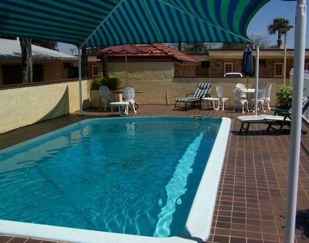 Burke and Wills Motor Inn Kingaroy - Accommodation Nelson Bay