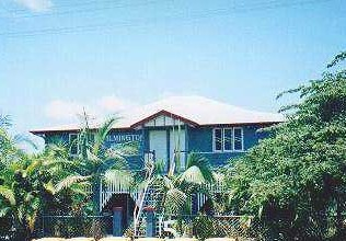 Ayr Backpackers/wilmington House - Accommodation Nelson Bay