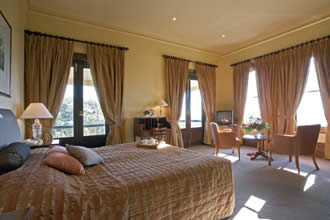 Grand Mercure Mount Lofty House - Accommodation Nelson Bay