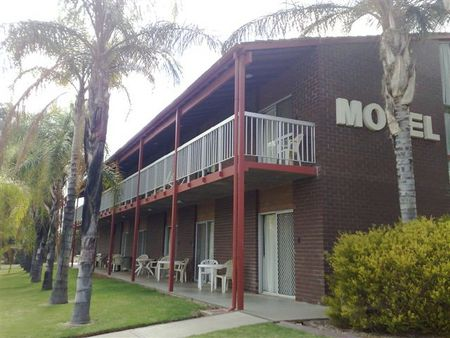 Barmera Hotel Motel - Accommodation Nelson Bay