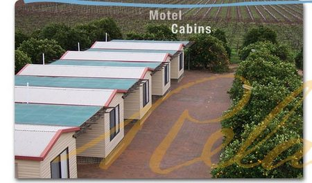 Kirriemuir Motel And Cabins - Accommodation Nelson Bay