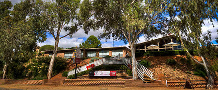 Mannum Motel - Accommodation Nelson Bay