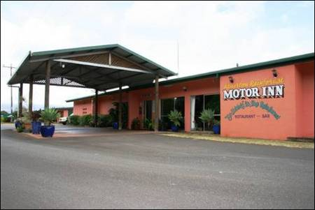 Atherton Rainforest Motor Inn - Accommodation Nelson Bay