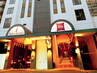Hotel Ibis Melbourne - Accommodation Nelson Bay