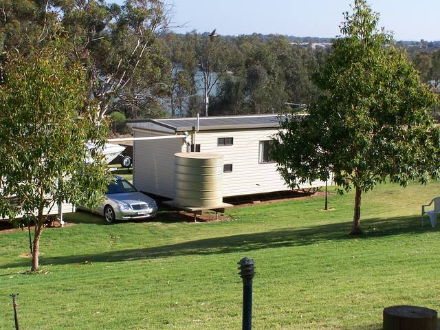 Robinvale Weir Caravan Park - Accommodation Nelson Bay