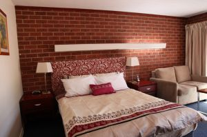 Carnegie Motor Inn and Serviced Apartments - Accommodation Nelson Bay