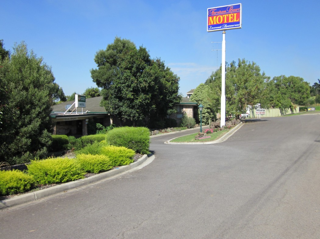 Farnham Court Motel - Accommodation Nelson Bay