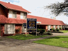Goldsmith Motel/ Bed and Breakfast - Accommodation Nelson Bay