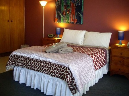 Prince Mark Motor Inn - Accommodation Nelson Bay