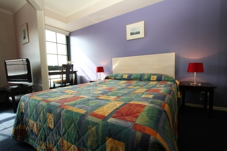 HarbourView Apartment Hotel - Accommodation Nelson Bay