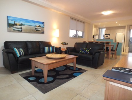 Pacific Marina Apartments - Accommodation Nelson Bay