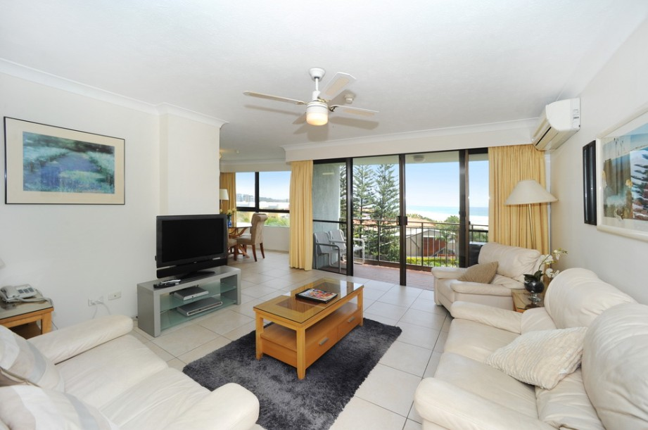 Princess Palm On The Beach - Accommodation Nelson Bay