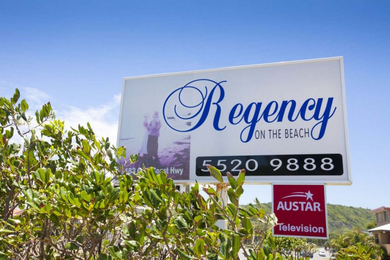 Regency On The Beach - Accommodation Nelson Bay
