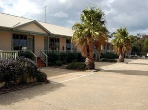 Lightkeepers Inn Motel - Accommodation Nelson Bay